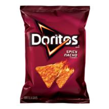 Doritos Spicy Nacho Cheese [USA] 312g