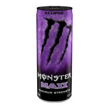 Monster Energy MAXX Eclipse Extra Strength [USA]  355ml