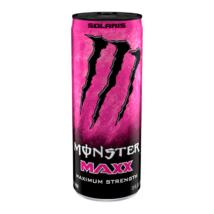Monster Energy MAXX Solaris Extra Strength [USA] 355ml