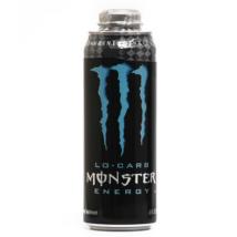 Monster Mega Lo-Carb [USA] 710ml