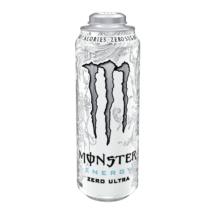 Monster Mega Ultra Zero Big Cans [USA] 710ml