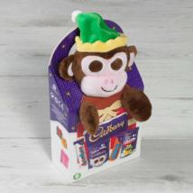 Cadbury Selection Box With Toy (Monkey) 70g