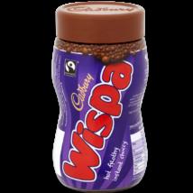 Cadbury Wispa Hot Chocolate 246g