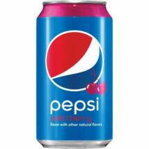 Pepsi Wild Cherry [USA] 355ml