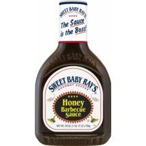 Sweet Baby Ray's Honey Barbecue Sauce [USA] 510g