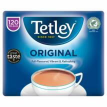Tetley Tea 120 db filter