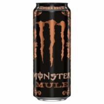 Monster Mule (UK) árcímke nélküli 500ml