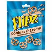 Flipz Cookies & Cream 90g