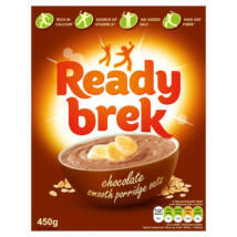 Weetabix Ready Brek Chocolate 450g