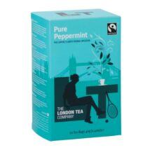 The London Tea Company - Pure Peppermint Tea (borsmenta tea) 20 db borítékolt filter