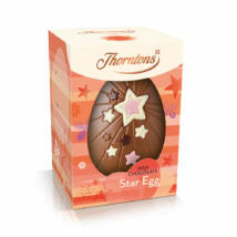 Thorntons Star Easter Egg 152g