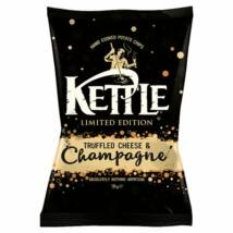 Kettle Chips Truffled Cheese & Champagne Crisps135g