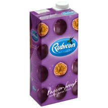 Rubicon Passionfruit Passió Gyümölcsital - 1 Liter