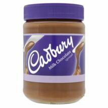 Cadbury Chocolate Spread - kenhető csokoládékrém 400g