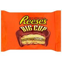 Hersheys Reeses Peanut Butter Big Cup 39g