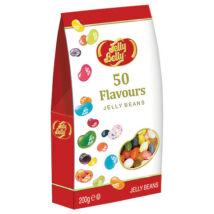 Jelly Belly 50 féle ízű jelly beans cukorka 200g