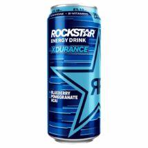 Rockstar Xdurance új design PM £1.19 500ml