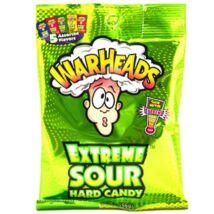 Warheads Extreme Sour Hard Candy [USA] 56g