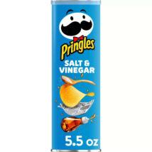 Pringles Salt & Vinegar [USA] 158g