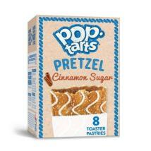 Kelloggs Pop Tarts Pretzel Cinnamon