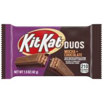 Kit Kat Duos Mocha 42g