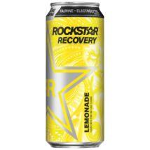 Rockstar Recovery Lemonade Energy Drink [USA] 473ml