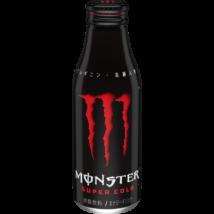 Monster Super Cola [JPN] 500ml