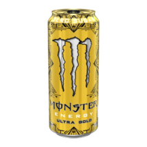 Monster Ultra Gold [USA] 473ml