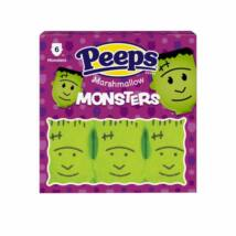 Peeps Marshmallow Monsters 85g