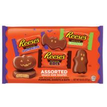 Reeses's Pumpkins, Ghosts & Bats Halloween 272g