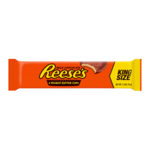 Reese's Peanut Butter 4 Cup King Size 79g