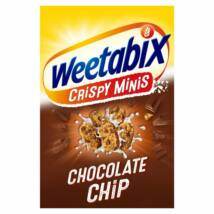 Weetabix Crispy Minis Chocolate Chip 450g