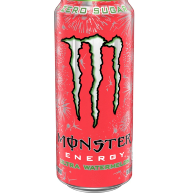 Monster Ultra Watermelon [USA] 473ml