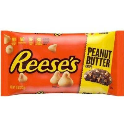 Reese's Peanut Butter Baking Chips [USA] 283g