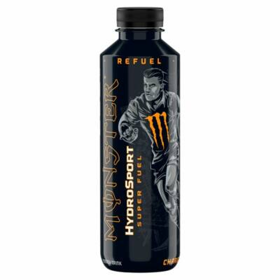 Monster Hydro Sport Charge 650ml