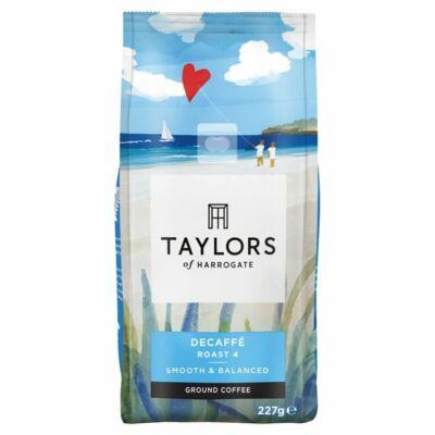 Taylors Decaffé Koffeinmentes Kávé 227g