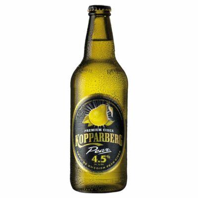 Kopparberg Pear Cider (Körte Cider) 500ml