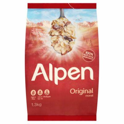 Alpen Original Müzli 1.3kg