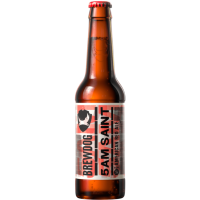 BrewDog Five AM Saint (330ml, 5.0%)