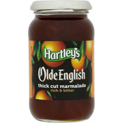 Hartleys Olde English Marmalade (Narancslekvár) 454g