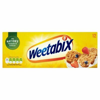 Weetabix  - 12 db-os kiszerelés
