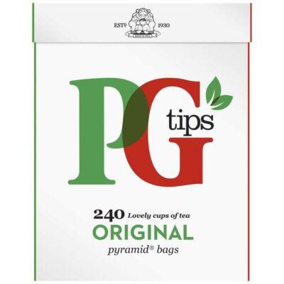 PG Tips Tea - 240 filter