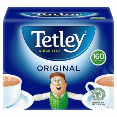 Tetley Tea 160 db filter