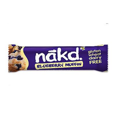 Nakd Blueberry Muffin 35g