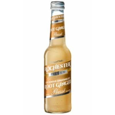 Rochester - Premium Root Ginger Presse 275ml