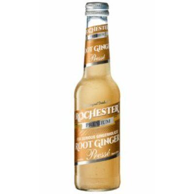 Rochester - Premium Root Ginger Presse 275ml