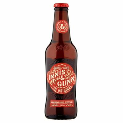 Innis & Gunn Original Oak Aged Beer (330ml, 6.6%)