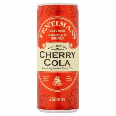 Fentimans Cherry Cola (dobozos) 250ml