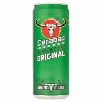 Carabao Original Energy 330ml