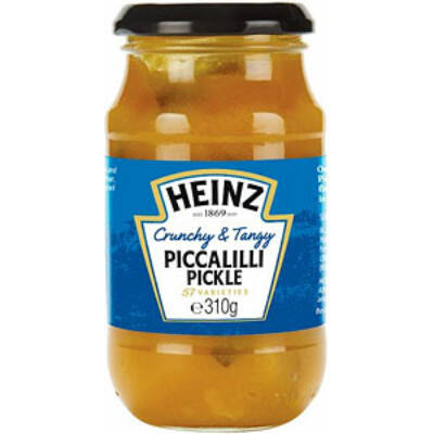 Heinz Speciality Piccalilli 310g